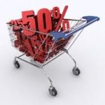 Η σημασία των προσφορών για εξοικονόμηση στις αγορές των καταναλωτών από τα σουπερ μάρκετ το 2012