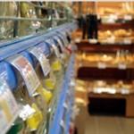 Χαμηλότερα κατά 1,47% ο δείκτης τιμών στις μεγάλες αλυσίδες σουπερμάρκετ