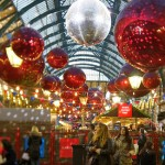 Φθηνότερο κατά 4,85% το Χριστουγεννιάτικο Τραπέζι του 2013 σε σχέση με το 2012 στις Μεγάλες Αλυσίδες Σουπερμάρκετ (τελικά αποτελέσματα)