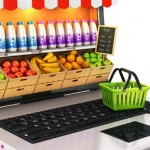 Online supermarket: Υψηλοί ρυθμοί ανάπτυξης παρά τα χαμηλά επίπεδα πωλήσεων