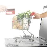 1 στους 5 Έλληνες on-line αγοραστές αγοράζει και τρόφιμα μέσω ηλεκτρονικών σουπερμάρκετ.