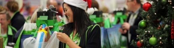 Στην ίδια περίπου μέση τιμή με πέρυσι το Χριστουγεννιάτικο Τραπέζι στις μεγάλες αλυσίδες σουπερμάρκετ το 2018
