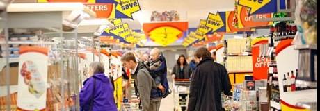 Όφελος 377 € ετησίως ανά νοικοκυριό ανά έτος από προσφορές και εκπτώσεις Σουπερμάρκετ και Προμηθευτών