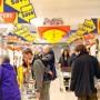 Σημαντική και με αυξητικές τάσεις η επίδραση των εκπτώσεων στον τελικό καταναλωτή στις μεγάλες αλυσίδες σουπερμάρκετ το 2014