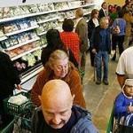 Παραμένουν σημαντικά χαμηλότερες οι τιμές του τυπικού καλαθιού στα Ελληνικά Σουπερμάρκετ σε σχέση με Αγγλία, Γαλλία, Ισπανία και Πορτογαλία