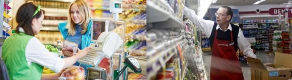 1 στους 3 καταναλωτές επιθυμεί αύξηση των αγοραστικών επιλογών στα σουπερμάρκετ εκτός των κατηγοριών τροφίμων