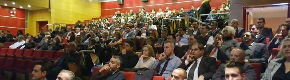 Ολοκληρώθηκε το 4ο Συνέδριο ΙΕΛΚΑ για στελέχη του λιανεμπορίου Τροφίμων (Παρουσιάσεις)