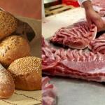 Φθηνότερα ψωμί και κρέας στις μεγάλες αλυσίδες σουπερμάρκετ, παρά το μικρότερο μερίδιο πωλήσεων σε σχέση με τα παραδοσιακά σημεία πώλησης