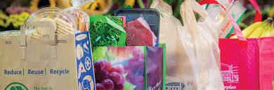 Πολύ μεγάλη μείωση της χρήσης πλαστικής σακούλας στα σουπερμάρκετ τον πρώτο μήνα εφαρμογής της νέας νομοθεσίας
