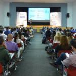 20 oμιλητές σκιαγράφησαν το προφίλ του καταναλωτή της επόμενης δεκαετίας την Τετάρτη 3 Οκτωβρίου 2018 στο 8ο Συνέδριο ΙΕΛΚΑ με τίτλο «Shopper Anatomy».
