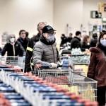 Η κρίση του κορωνοϊού αλλάζει και τις διατροφικές συνήθειες των καταναλωτών