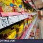 Παραμένουν σημαντικά χαμηλότερες οι τιμές του τυπικού καλαθιού στα Ελληνικά Σουπερμάρκετ σε σχέση με Αγγλία, Ισπανία και Πορτογαλία