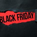 Black Friday: 2 εκατ. καταναλωτές σχεδιάζουν να αγοράσουν την φετινή Black Friday