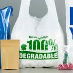 Ουσιαστική απαλοιφή της λεπτής πλαστικής σακούλας μεταφοράς στα σουπερμάρκετ το 2021